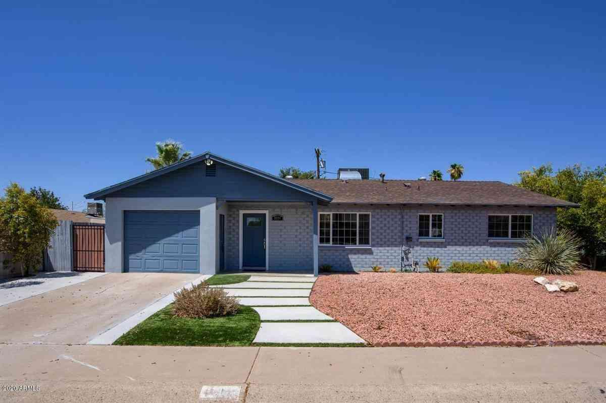 8114 E FAIRMOUNT Avenue, Scottsdale, AZ, 85251,