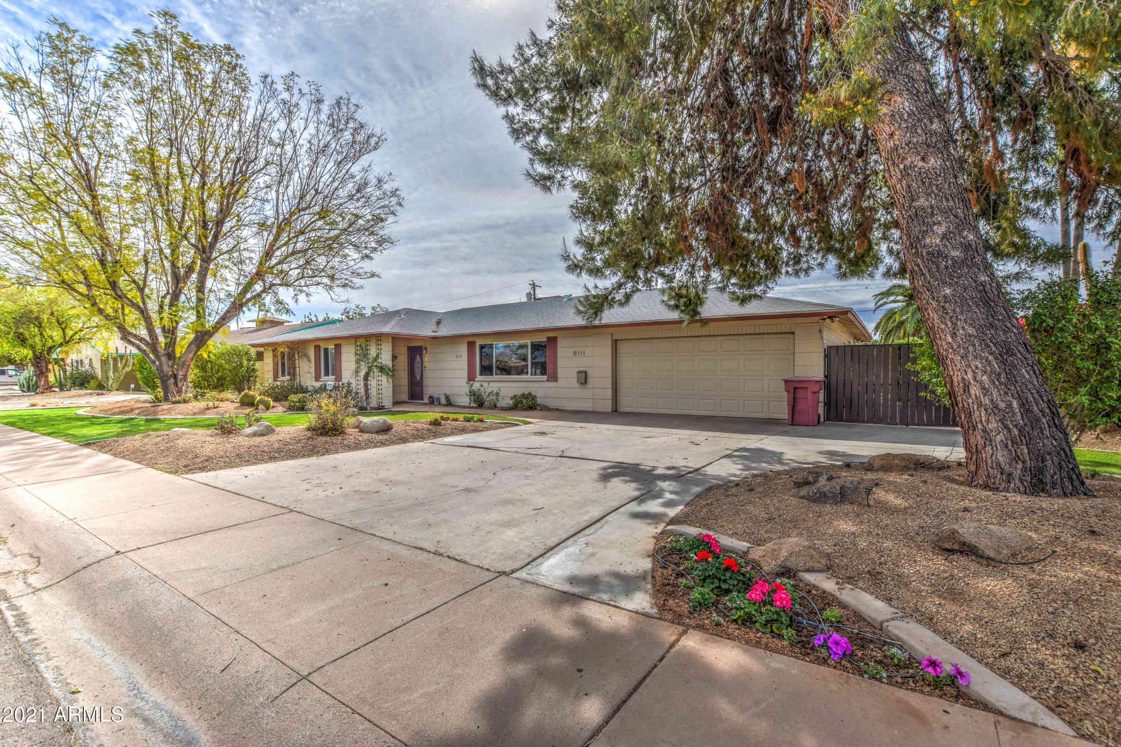 8111 E SHERIDAN Street, Scottsdale, AZ, 85257,