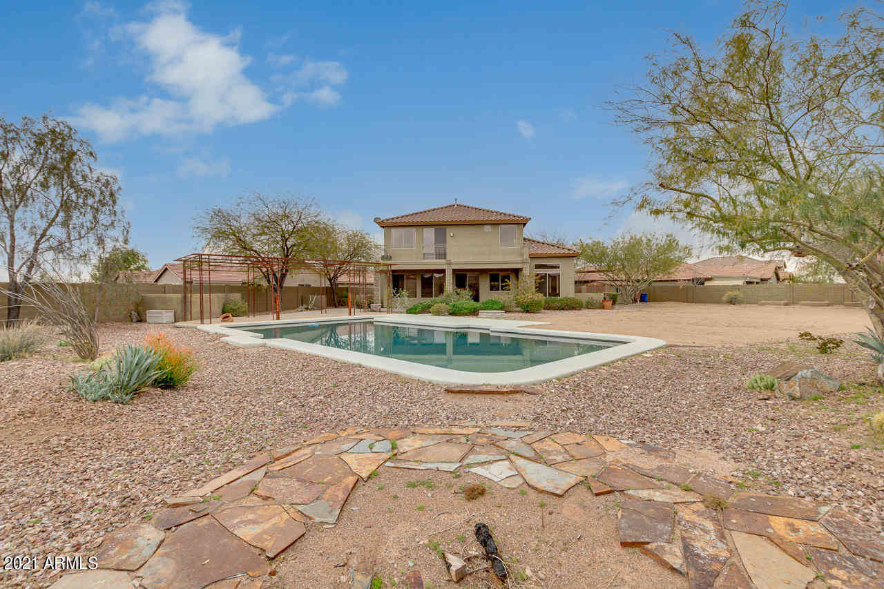 3502 W PLYMOUTH Drive, Anthem, AZ, 85086,