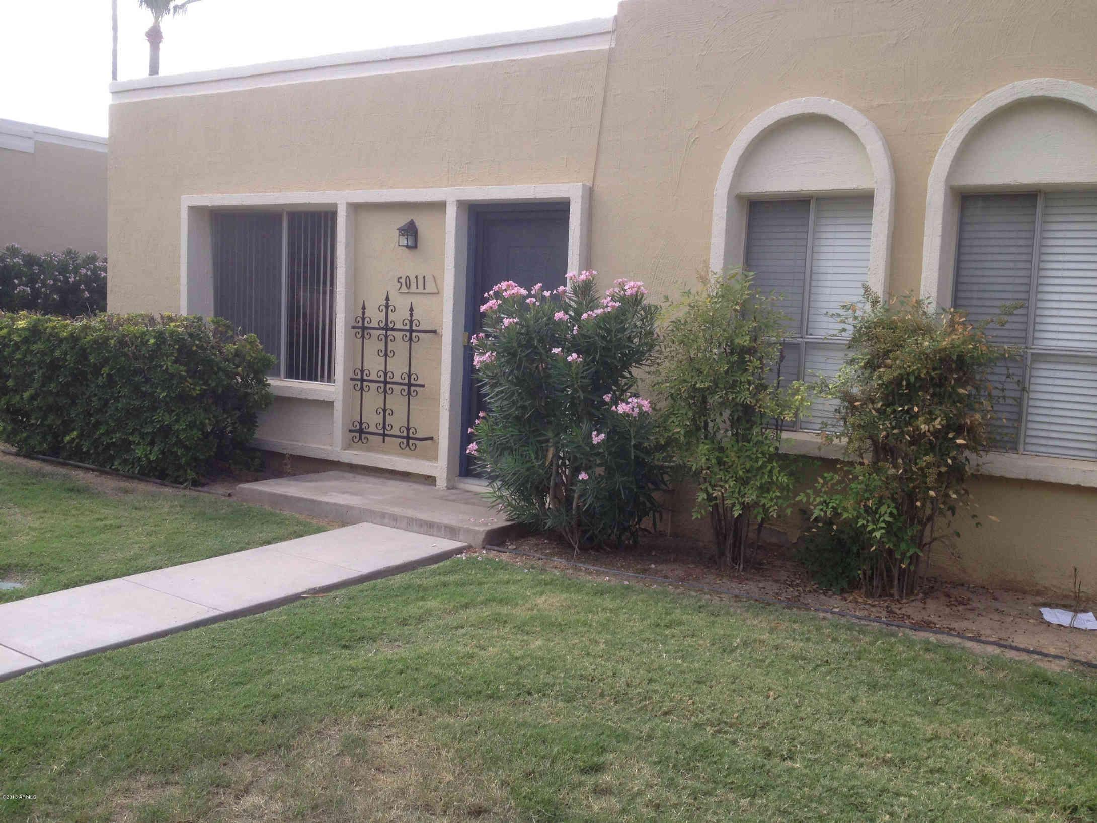 5011 N 83RD Street, Scottsdale, AZ, 85250,