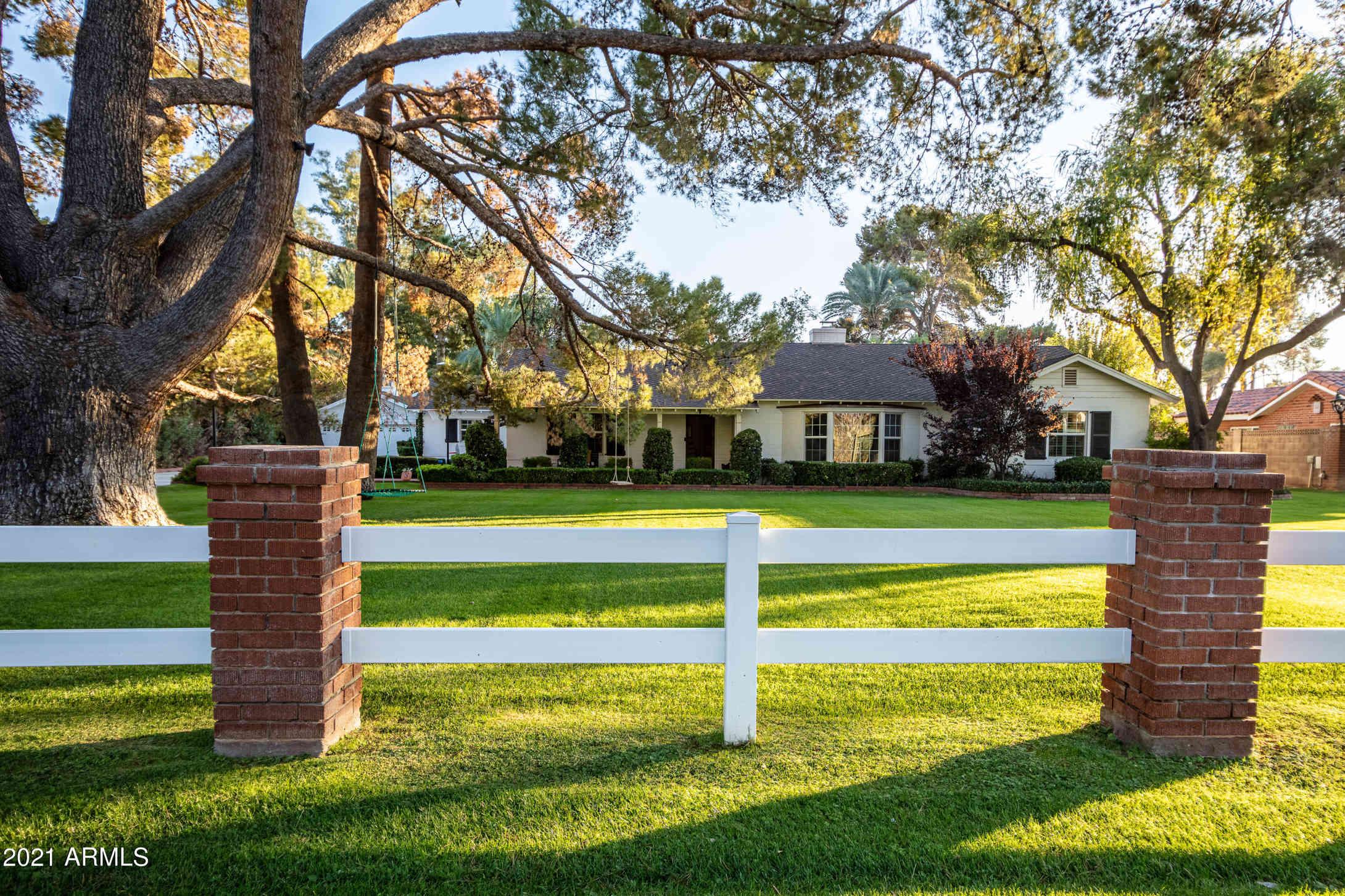 535 W BERRIDGE Lane, Phoenix, AZ, 85013,