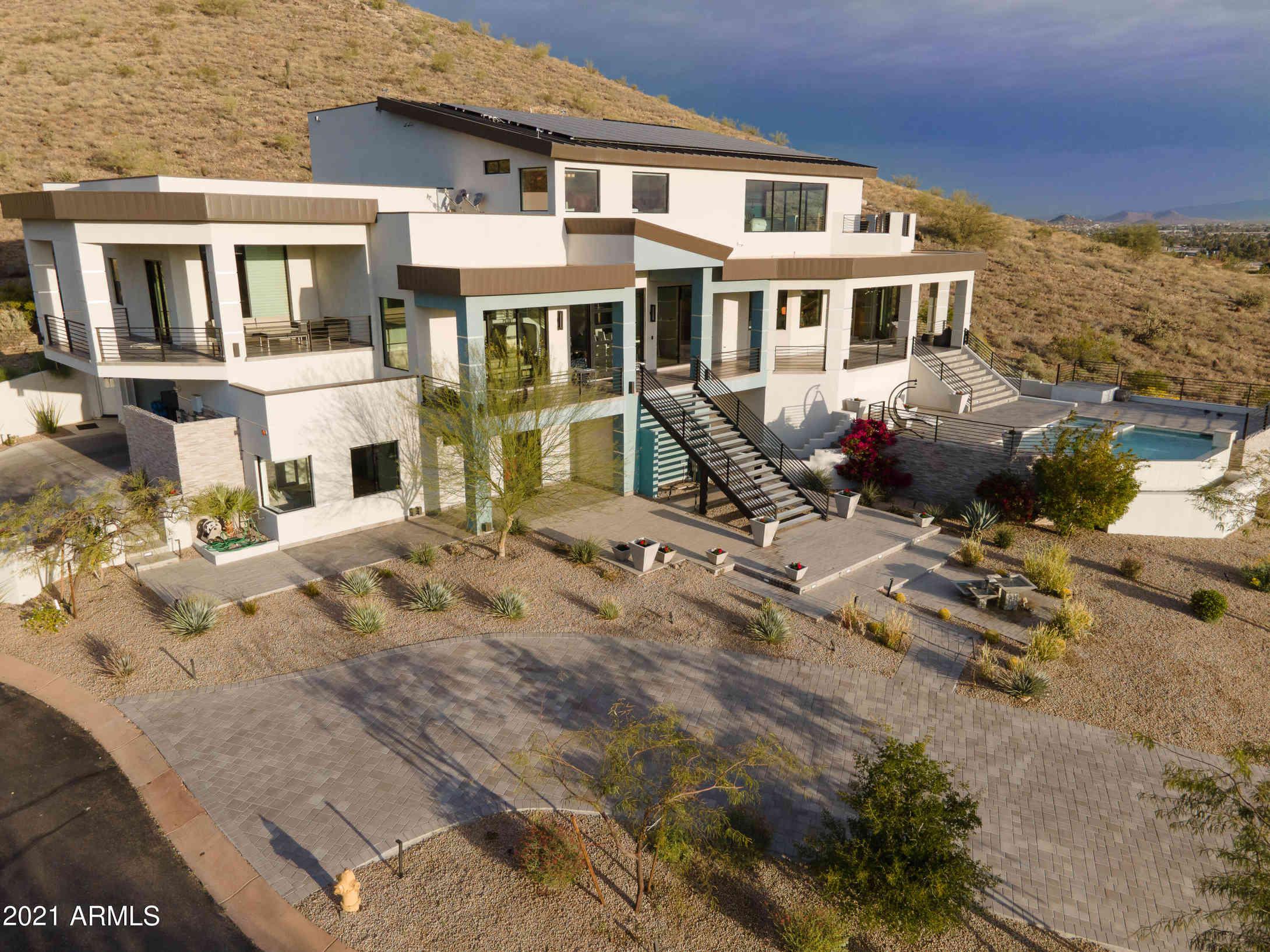 2728 E REDFIELD Road, Phoenix, AZ, 85032,