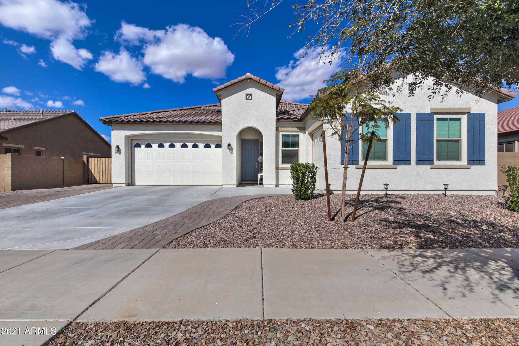 19014 E CARRIAGE Way, Queen Creek, AZ, 85142,