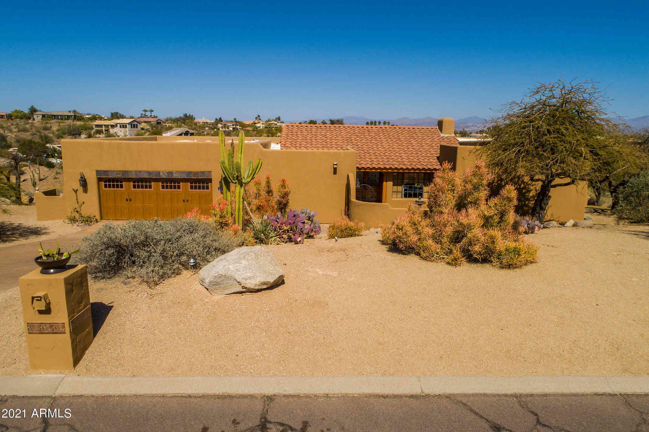 16146 E TREVINO Drive, Fountain Hills, AZ, 85268,