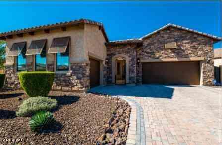 8554 E LOCKWOOD Street, Mesa, AZ, 85207,