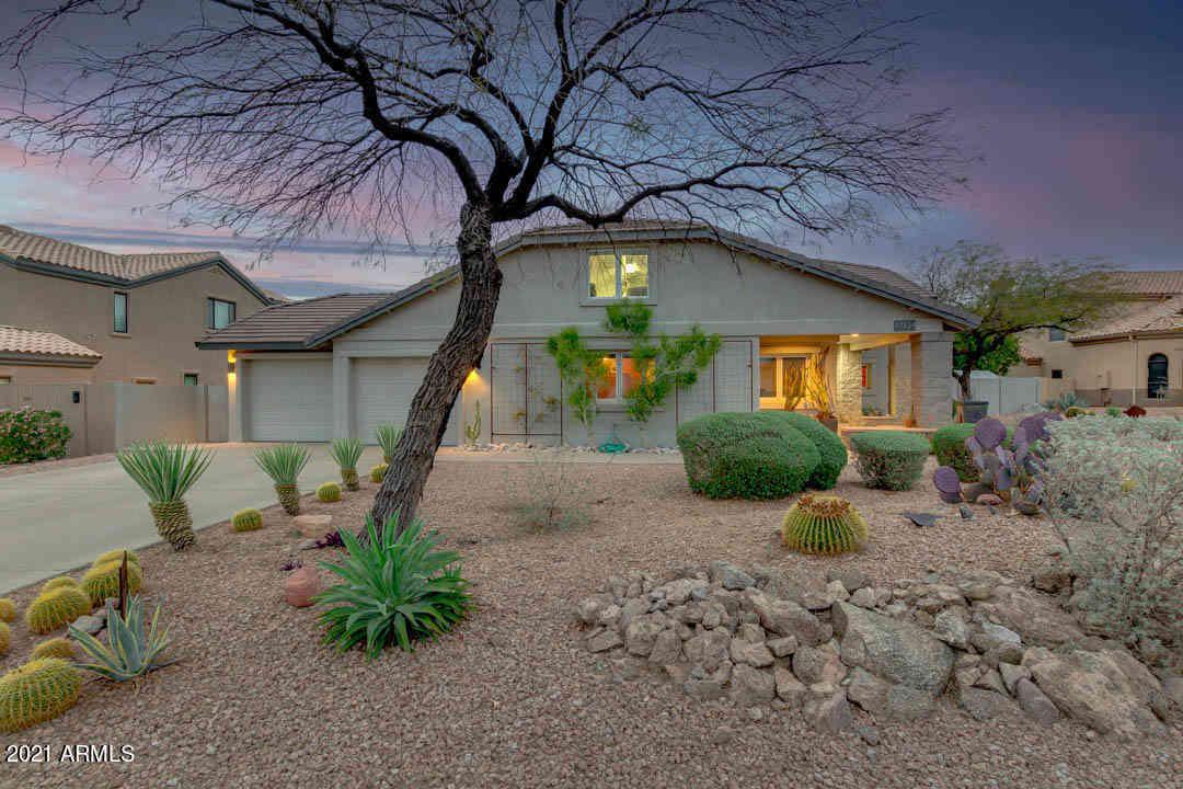 6034 E VERMILLION Circle, Mesa, AZ, 85215,