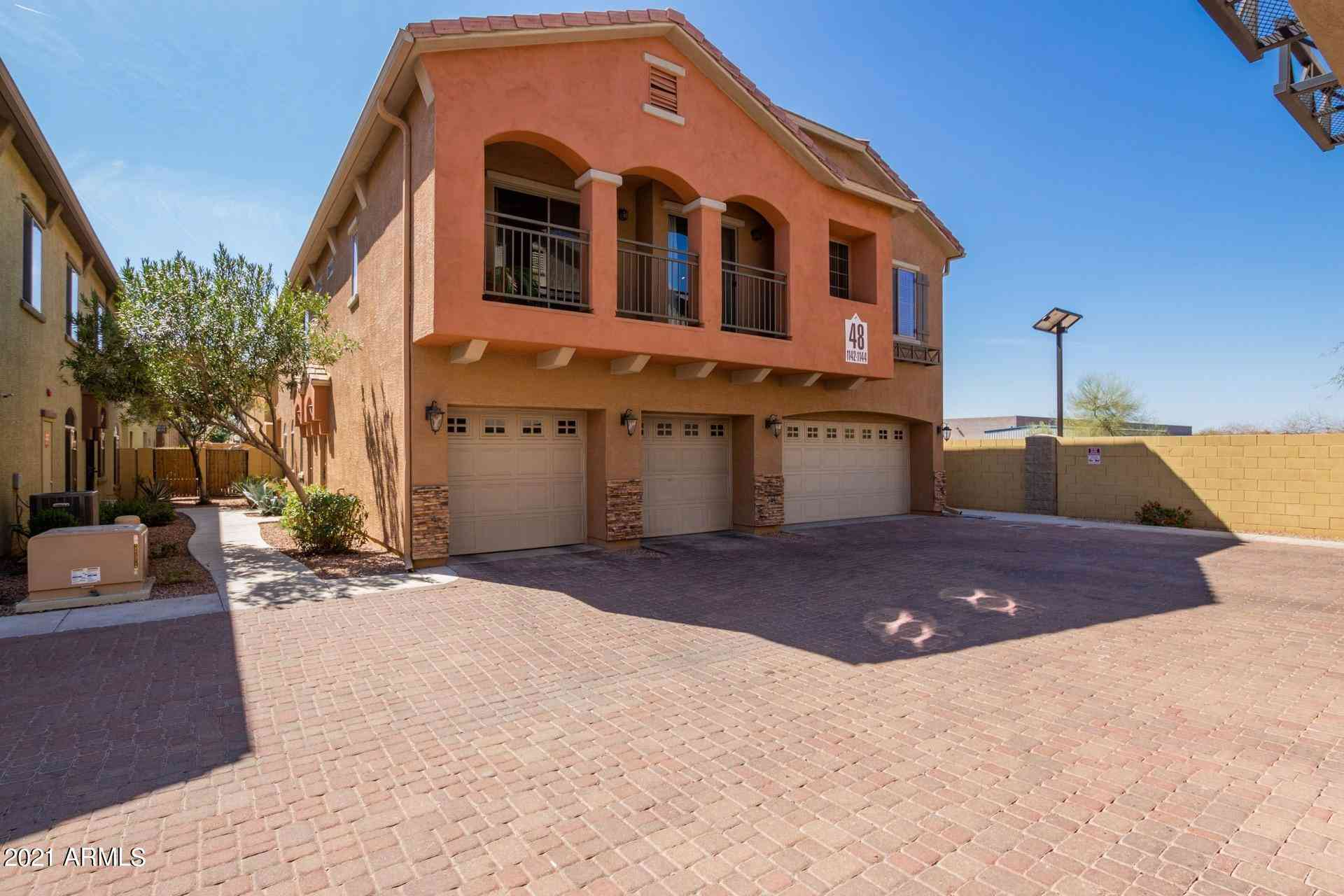 2150 E BELL Road #1143, Phoenix, AZ, 85022,