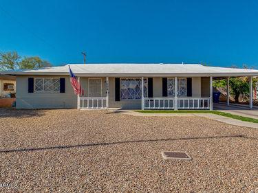 1504 W GARDEN Street, Mesa, AZ, 85201,