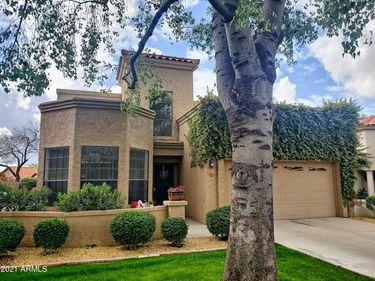 10551 E FANFOL Lane, Scottsdale, AZ, 85258,