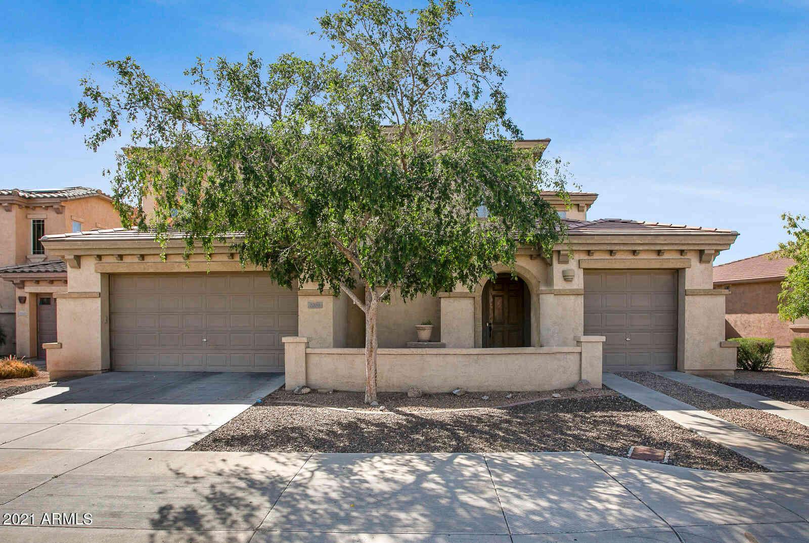 2204 N RASCON Loop, Phoenix, AZ, 85037,
