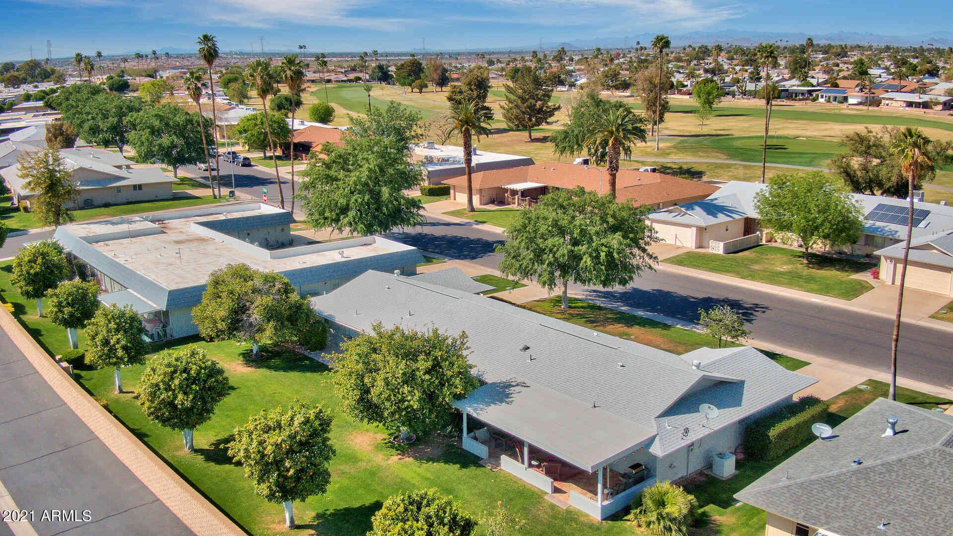 10821 W CAMEO Drive, Sun City, AZ, 85351,