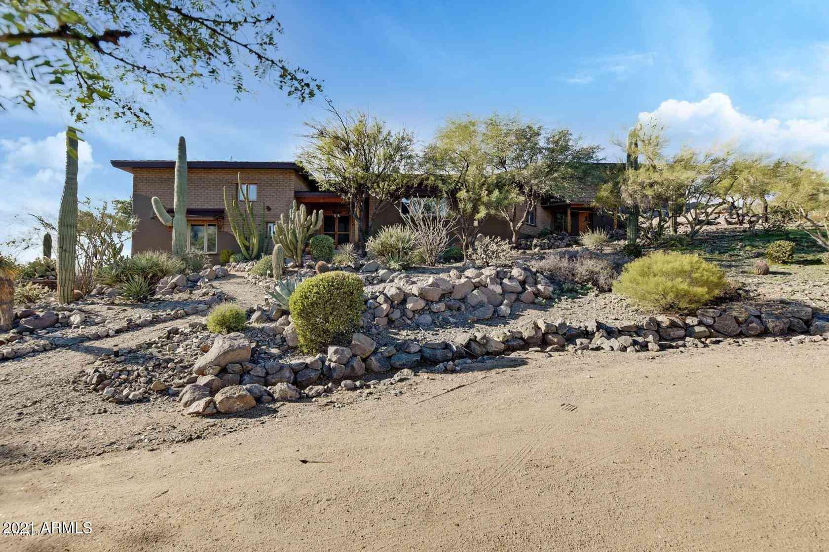 40326 N LONGHORN Drive, Scottsdale, AZ, 85262,
