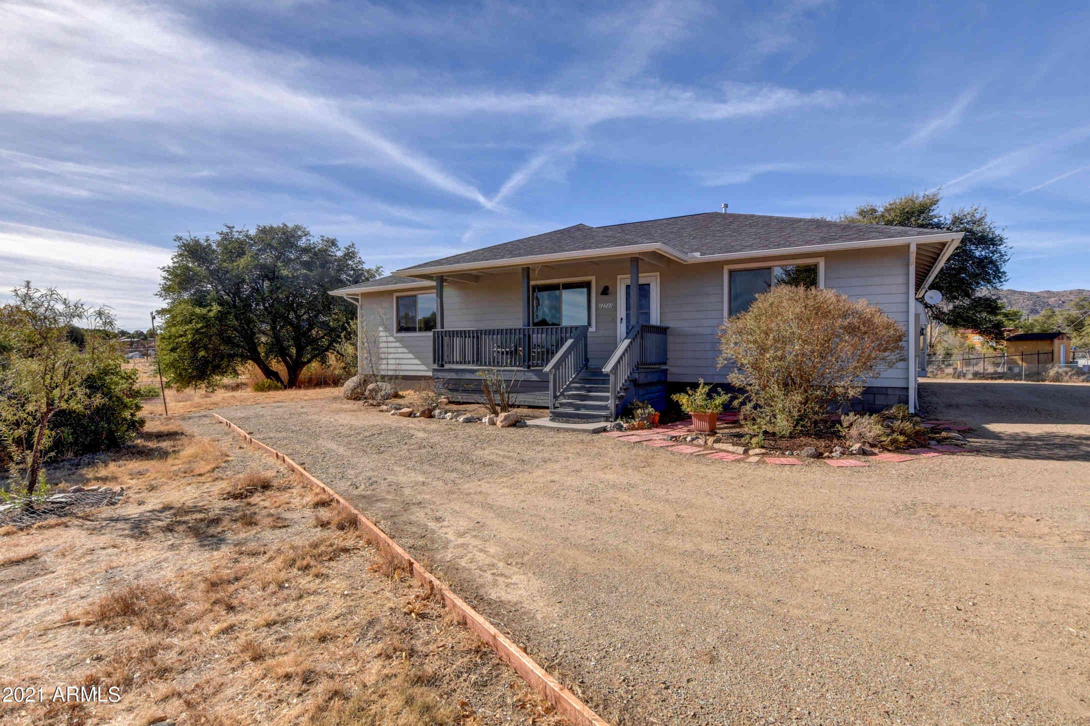 22740 S MANZANITA Drive, Yarnell, AZ, 85362,