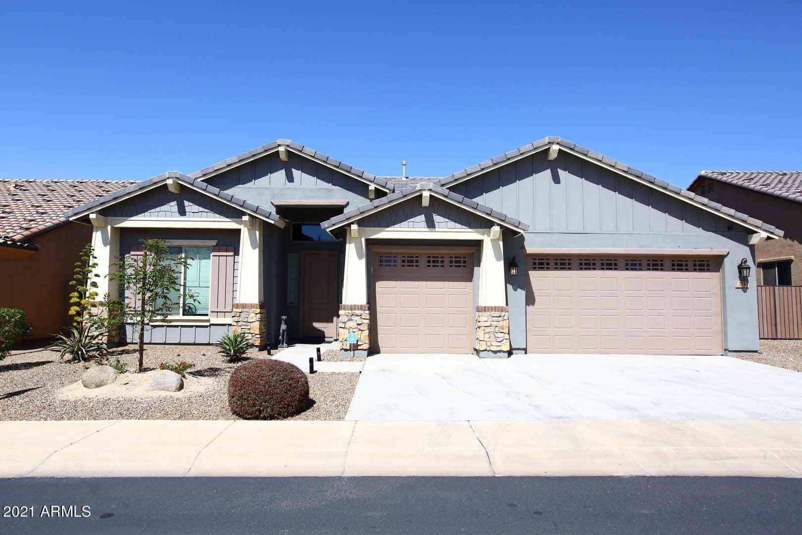 716 W CALDWELL Street, Phoenix, AZ, 85041,