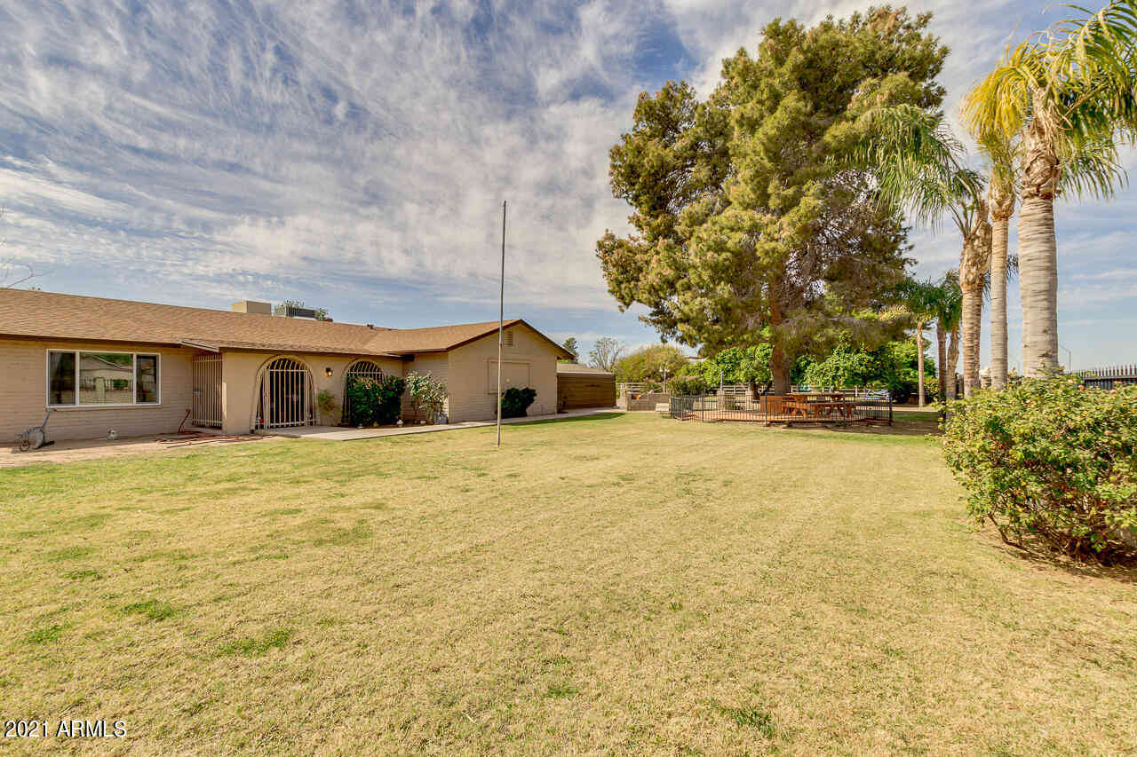 11301 W LOWER BUCKEYE Road, Tolleson, AZ, 85353,