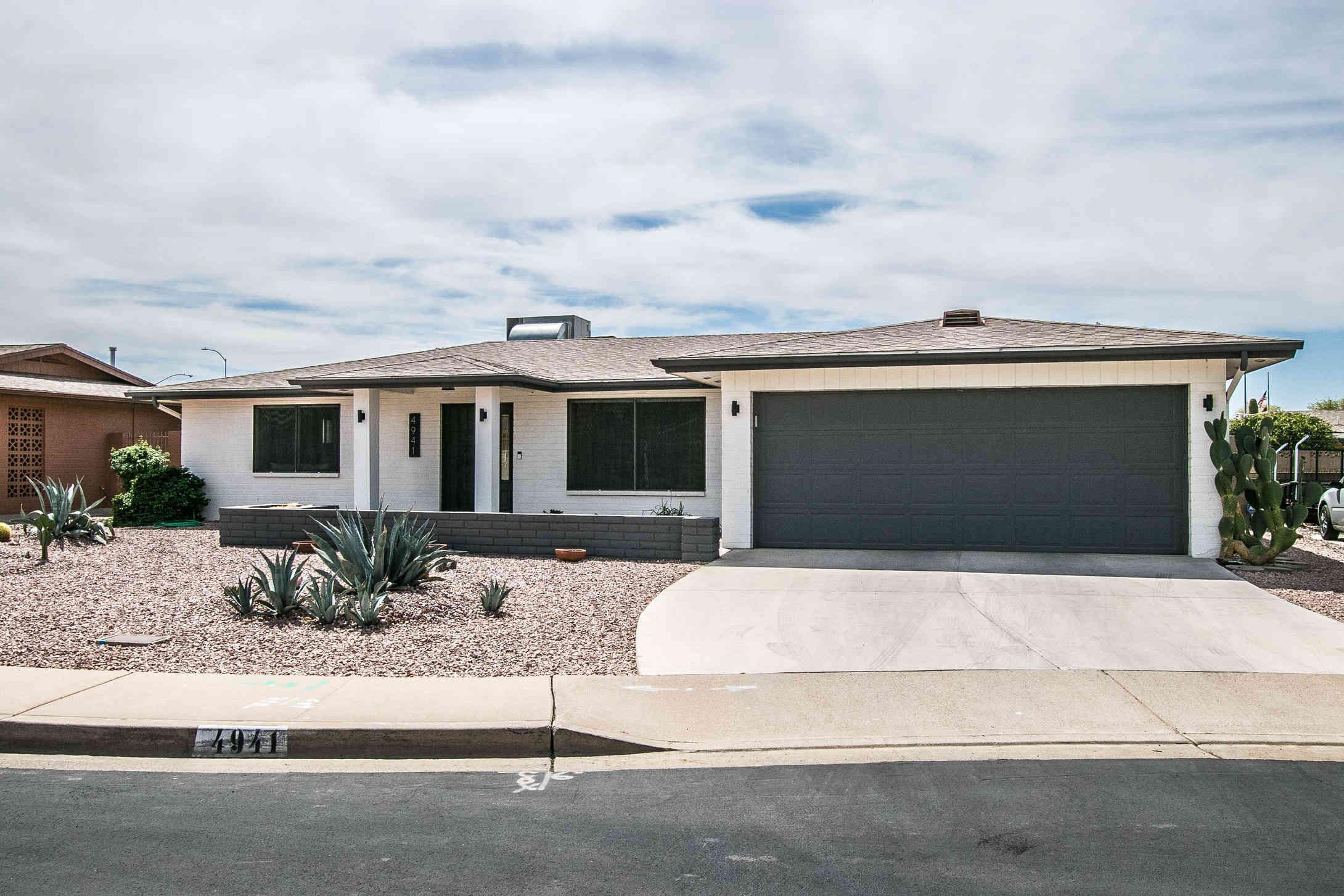 4941 E FLOWER Avenue, Mesa, AZ, 85206,