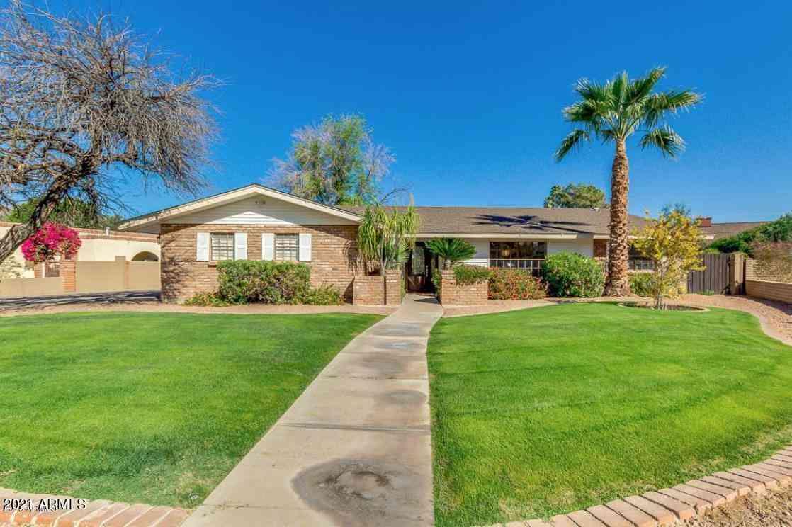 1417 N BEL AIR Drive, Mesa, AZ, 85201,