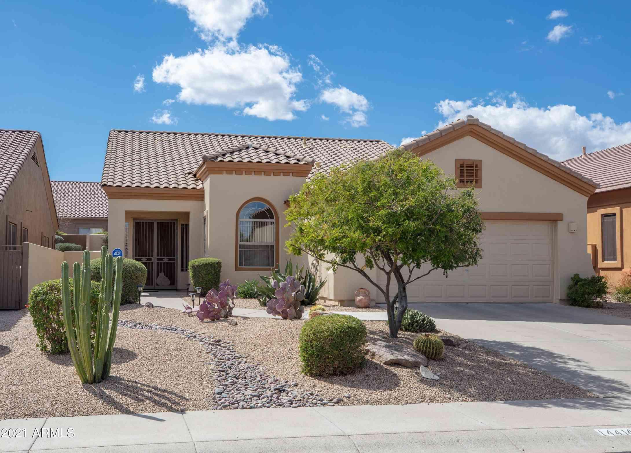 14414 N Buckthorn Court, Fountain Hills, AZ, 85268,