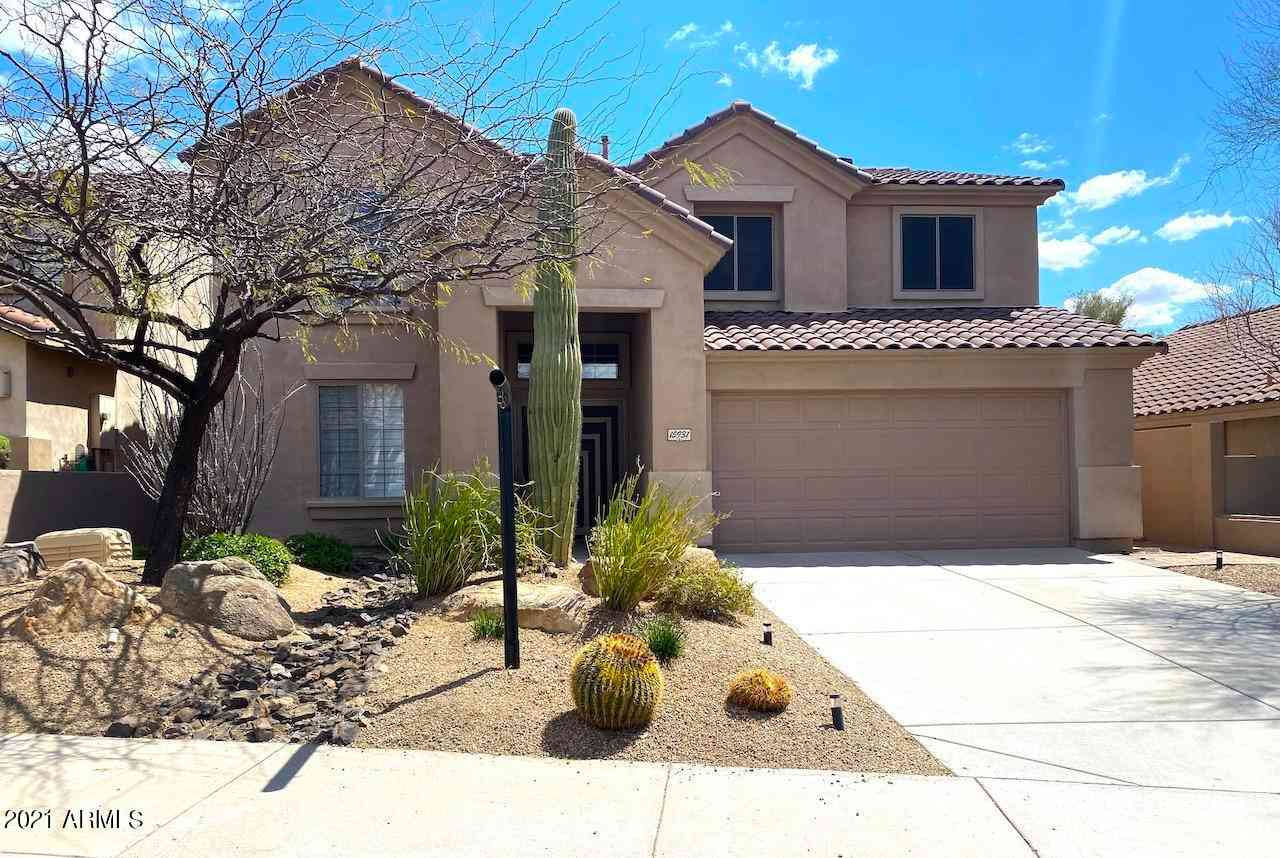 15931 N 102ND Place, Scottsdale, AZ, 85255,