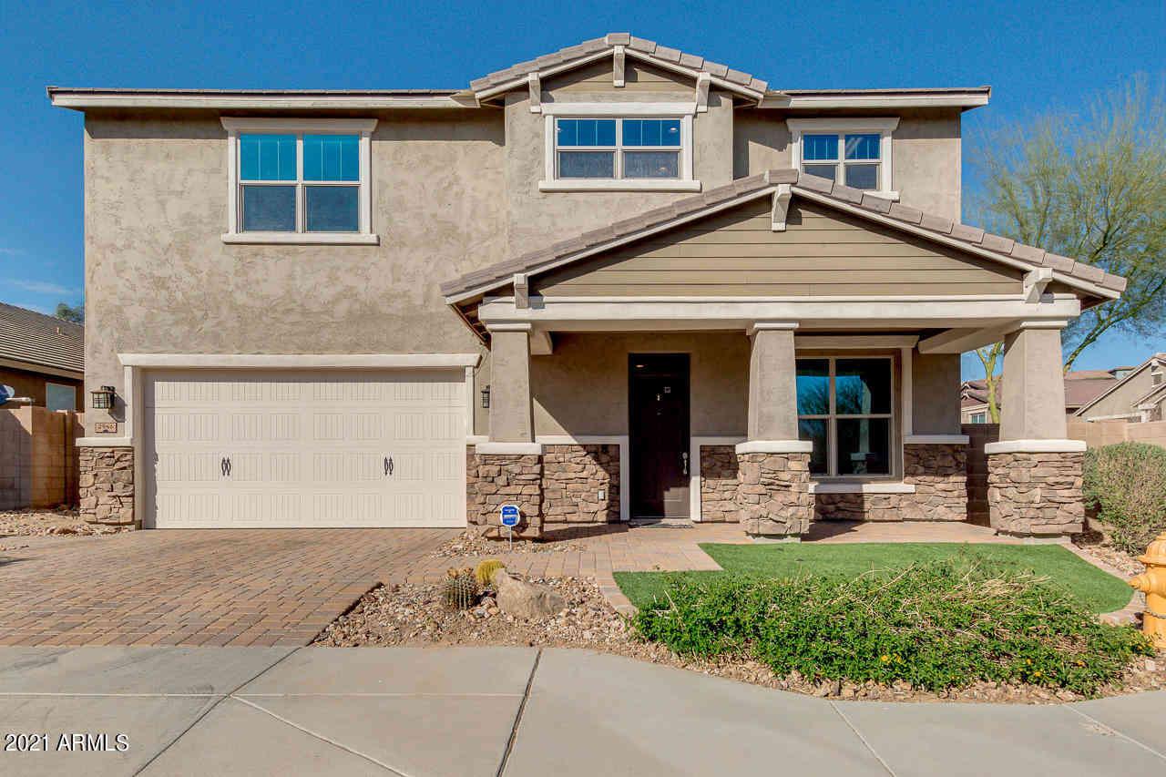 2946 W THORN TREE Drive, Phoenix, AZ, 85085,