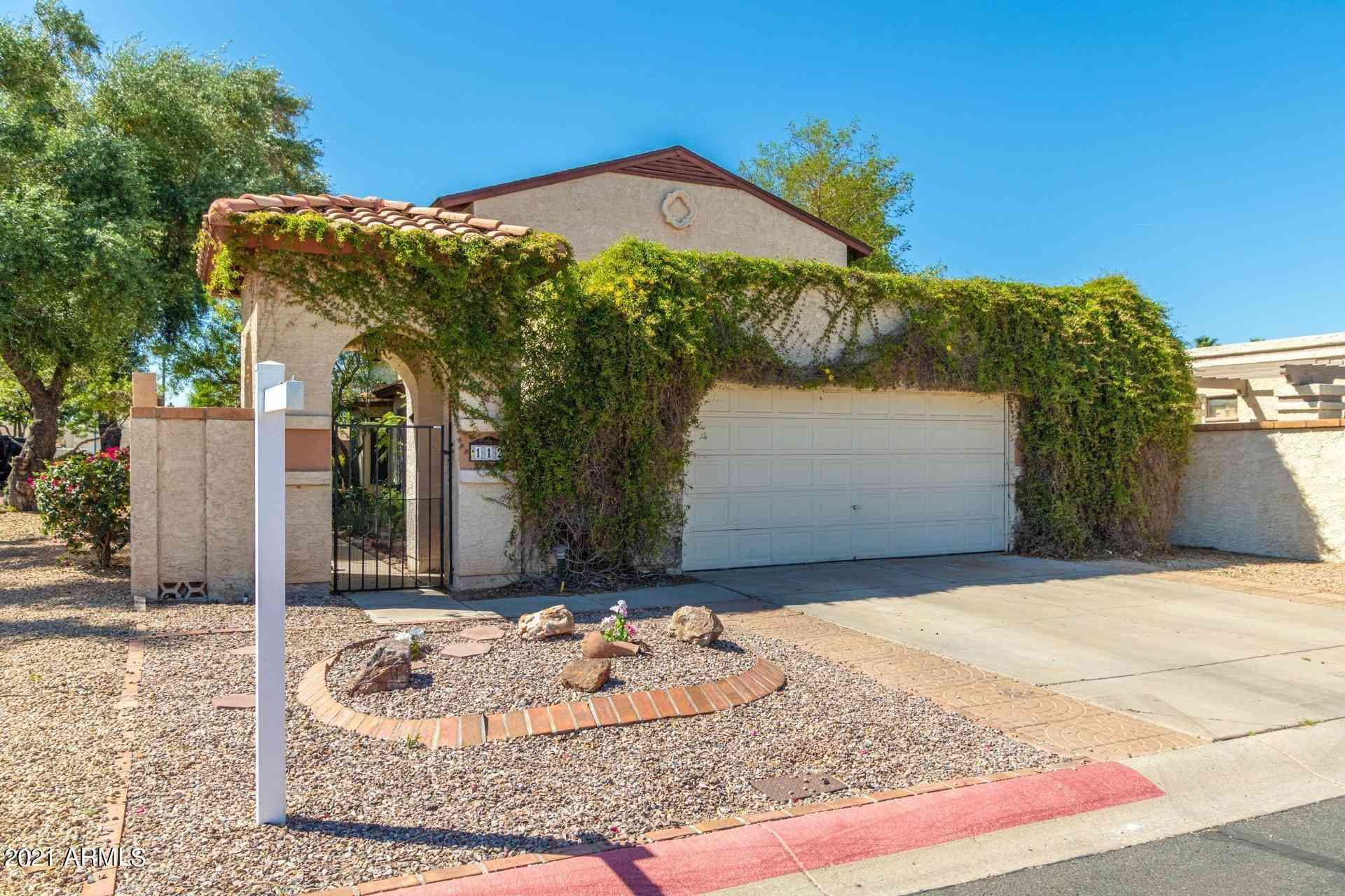 630 E JENSEN Street #112, Mesa, AZ, 85203,