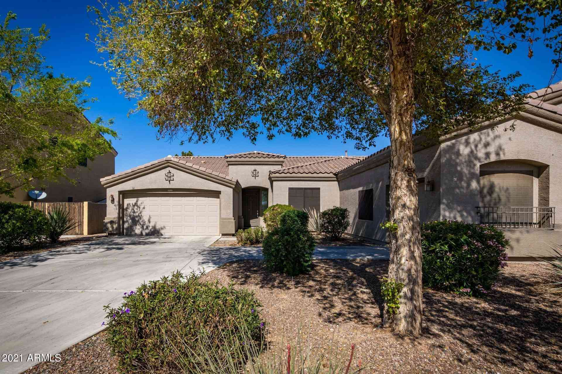 41804 W CARLISLE Lane, Maricopa, AZ, 85138,