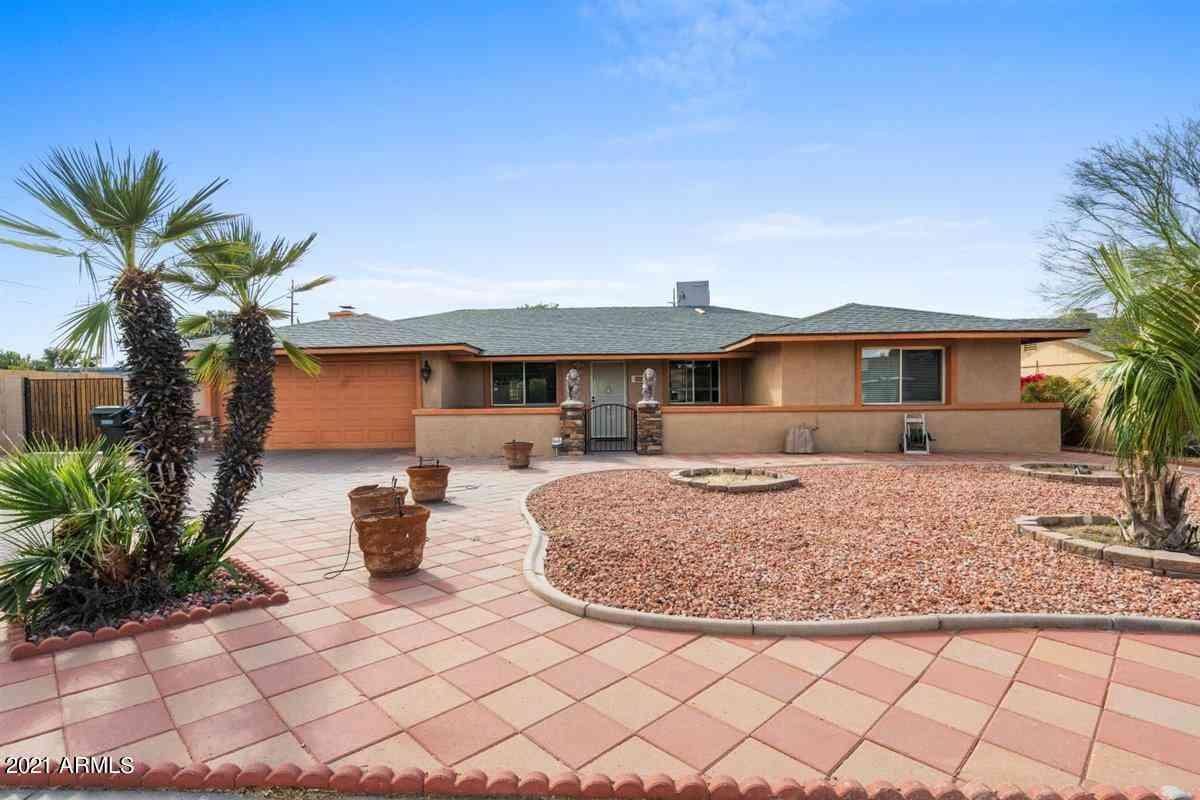 10602 N 35TH Street, Phoenix, AZ, 85028,
