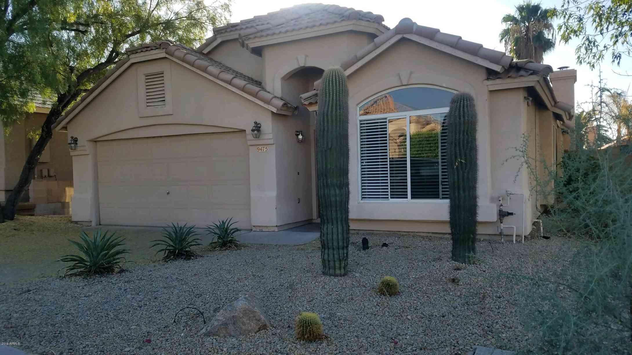 9475 E PINE VALLEY Road, Scottsdale, AZ, 85260,