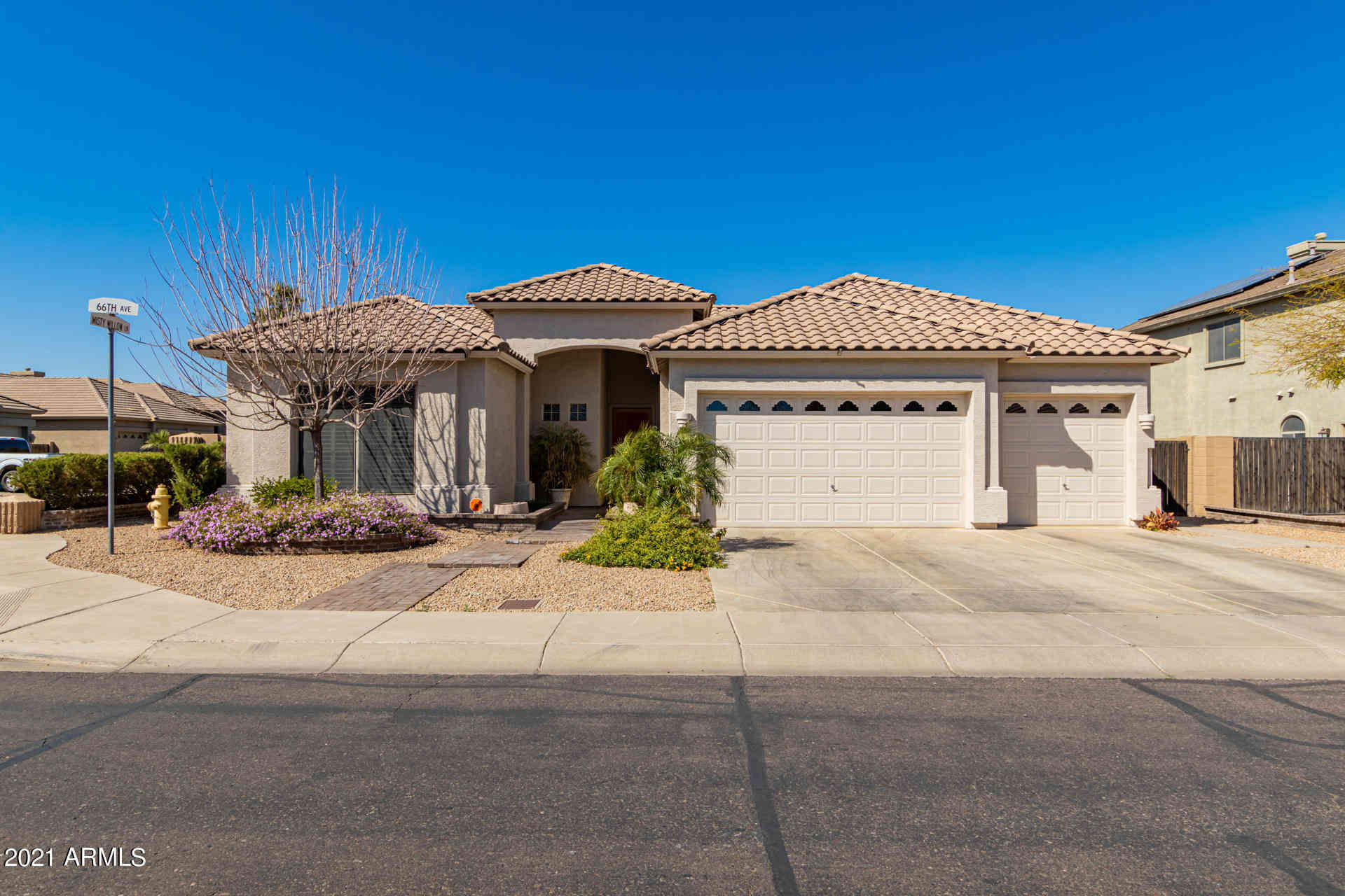 23834 N 66TH Avenue, Glendale, AZ, 85310,