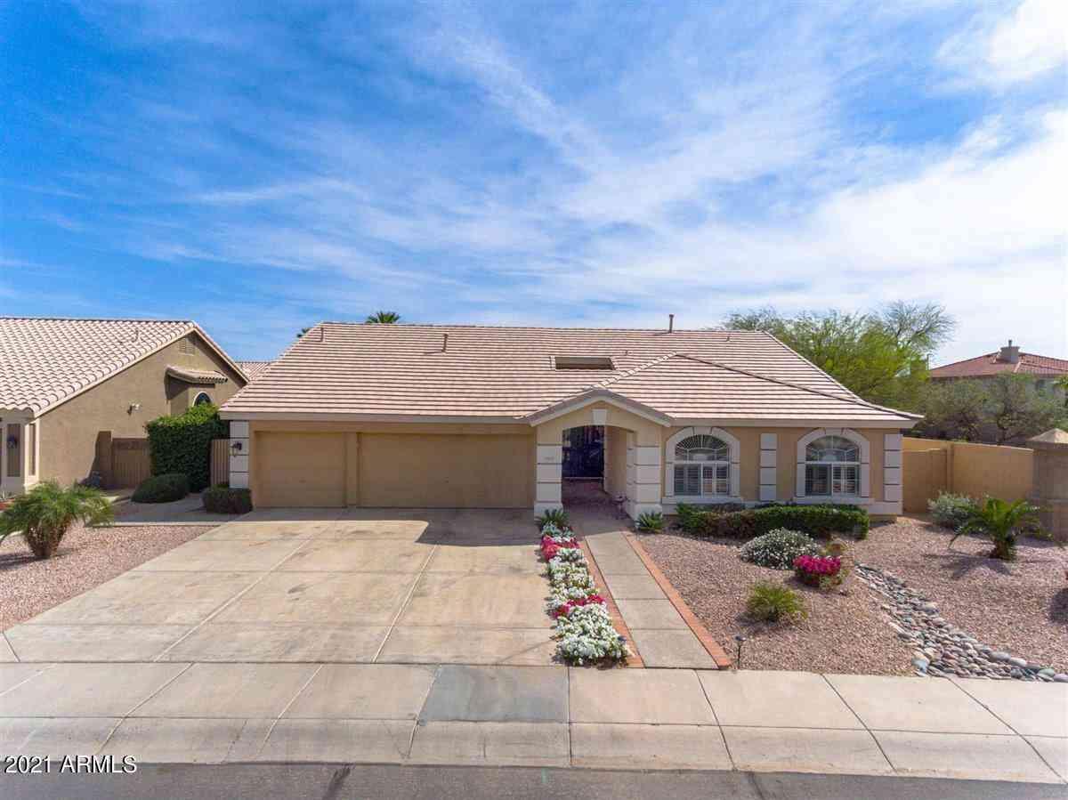 2659 E PINTO Drive, Gilbert, AZ, 85296,