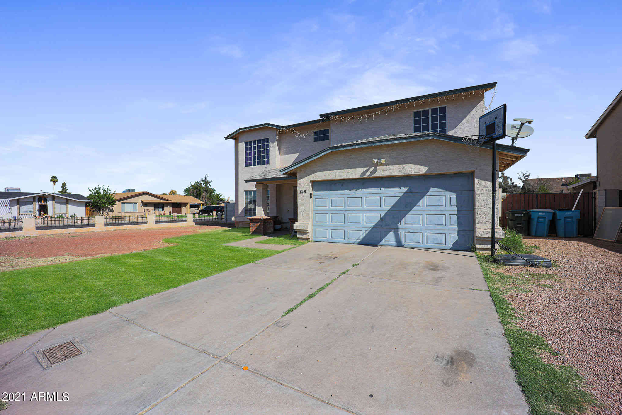 8652 W TURNEY Avenue, Phoenix, AZ, 85037,