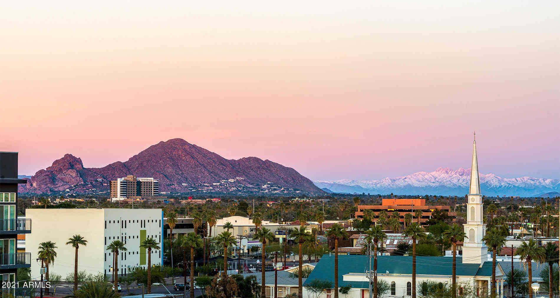 1326 N CENTRAL Avenue #403, Phoenix, AZ, 85004,