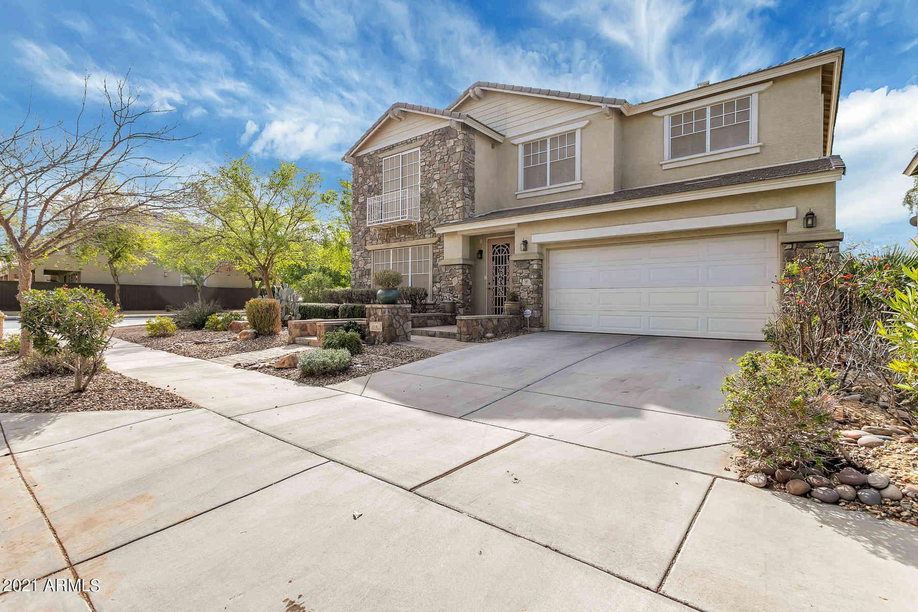 4141 W SAINT KATERI Drive, Phoenix, AZ, 85041,