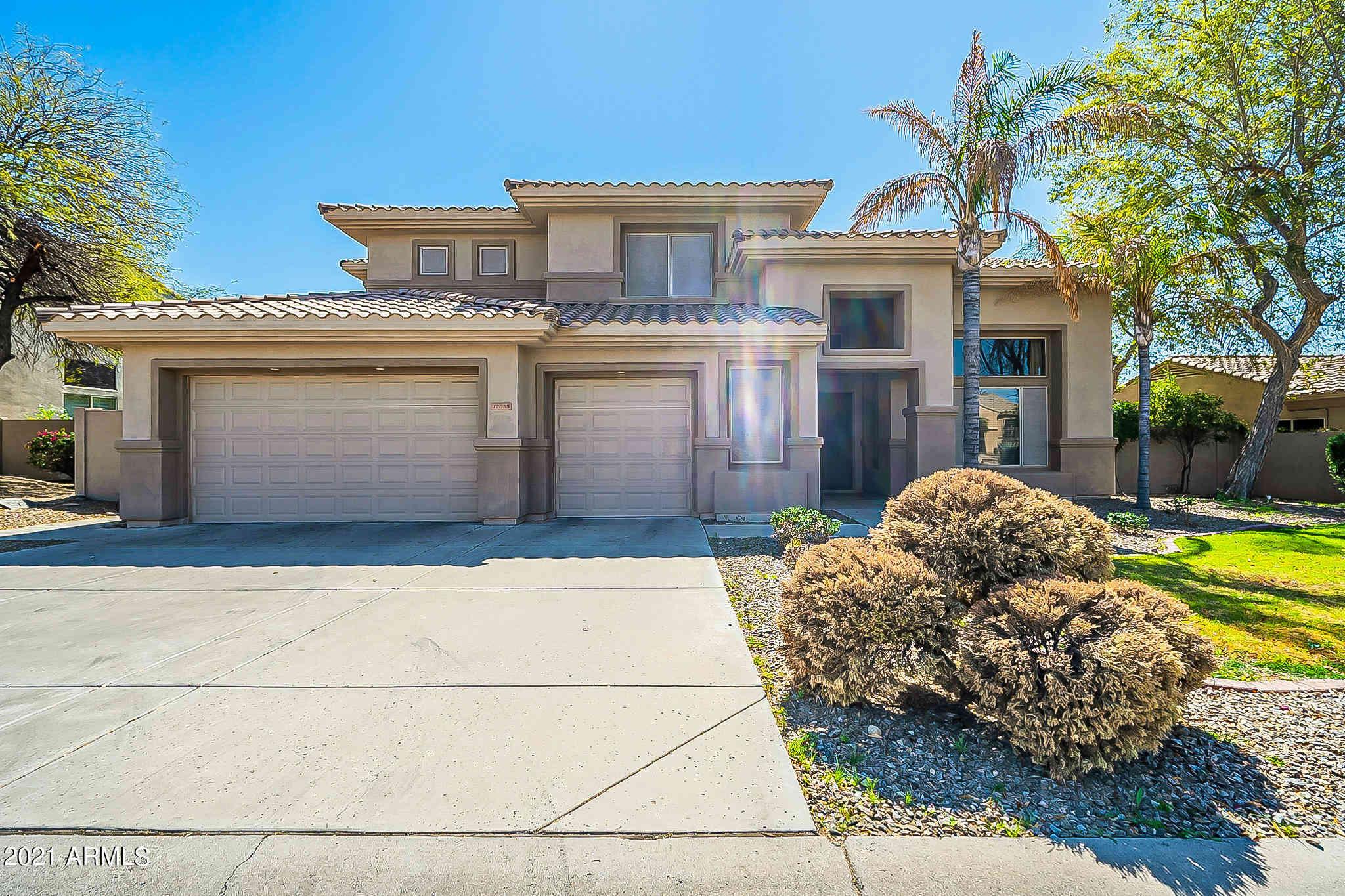 12055 E MERCER Lane, Scottsdale, AZ, 85259,