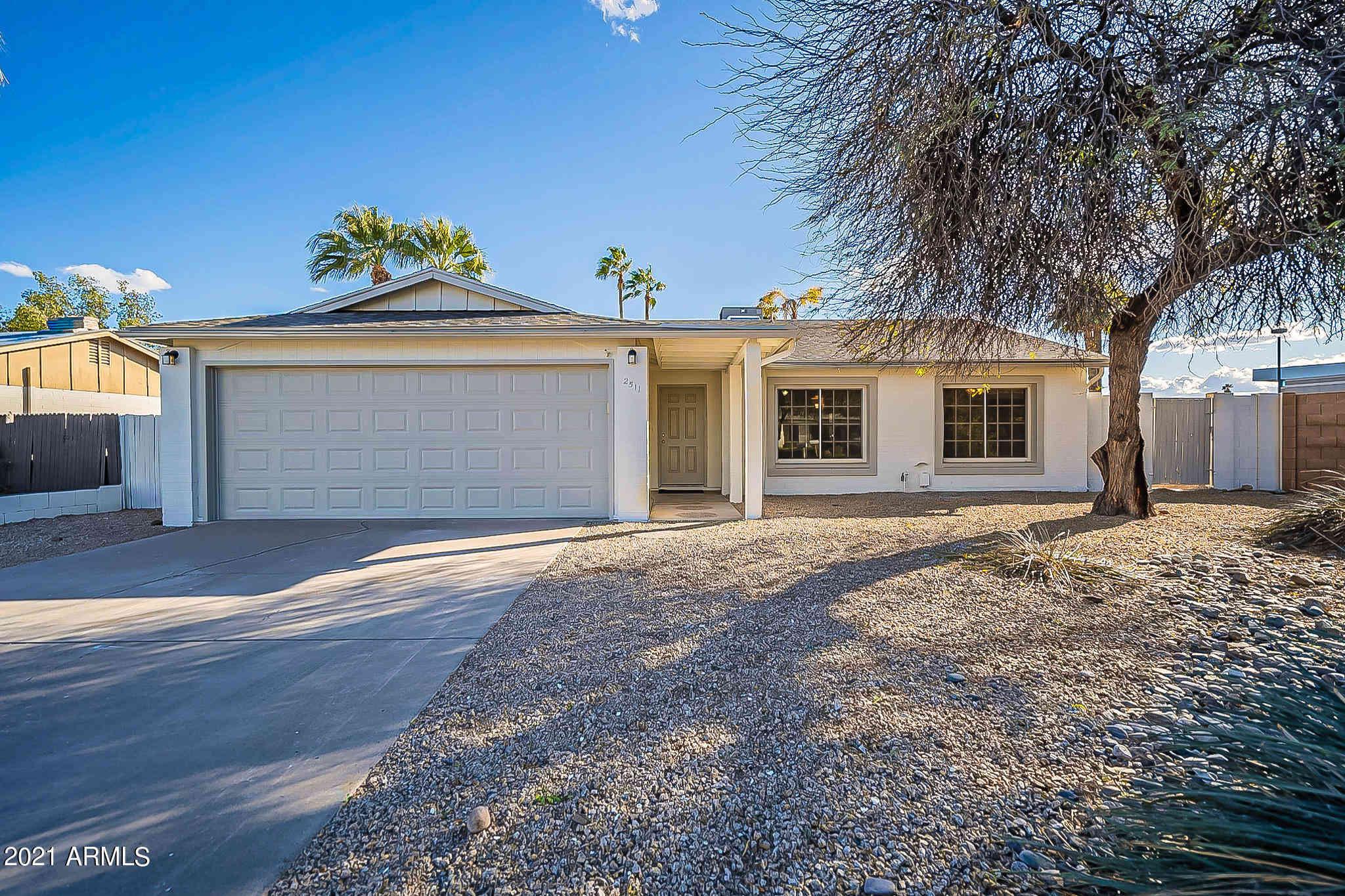 2511 E CORRINE Drive, Phoenix, AZ, 85032,