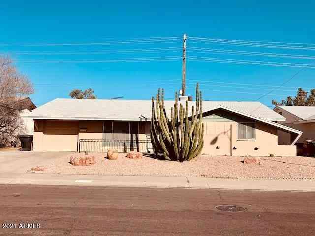 2023 N 79TH Place, Scottsdale, AZ, 85257,