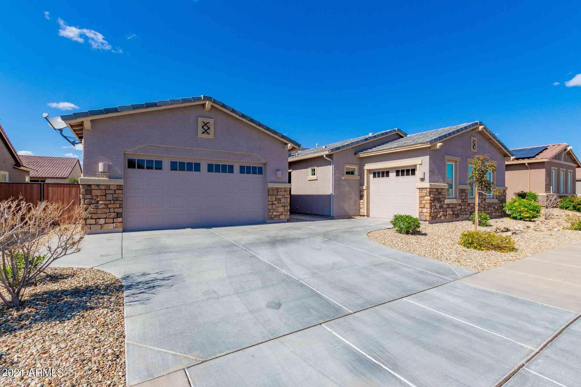 23710 N 169TH Avenue, Surprise, AZ, 85387,