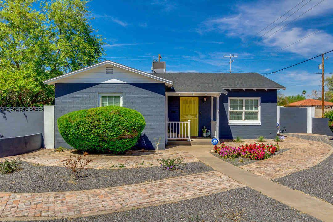 Undisclosed Address, Phoenix, AZ, 85006,
