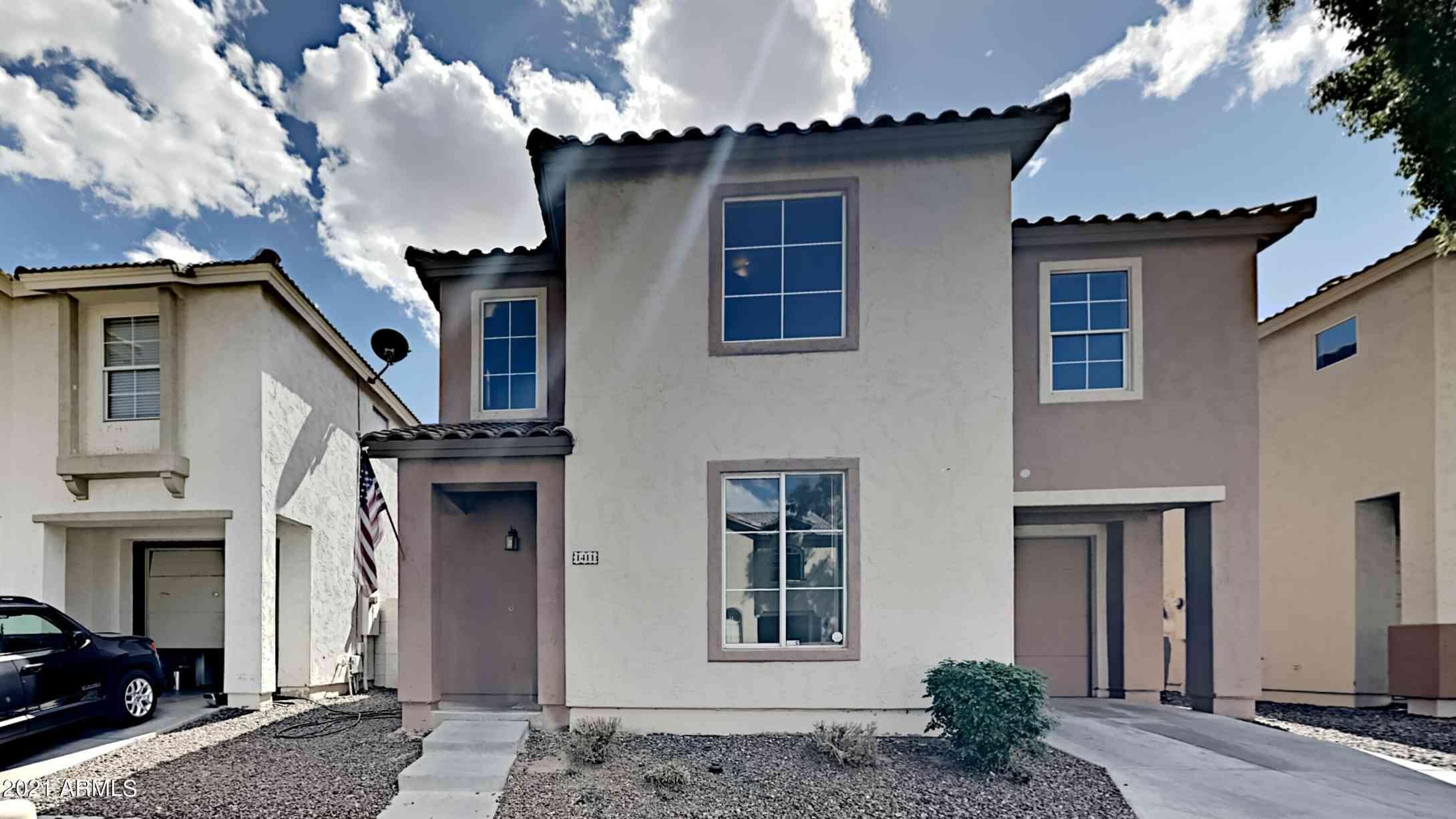 1411 E ROMLEY Avenue, Phoenix, AZ, 85040,