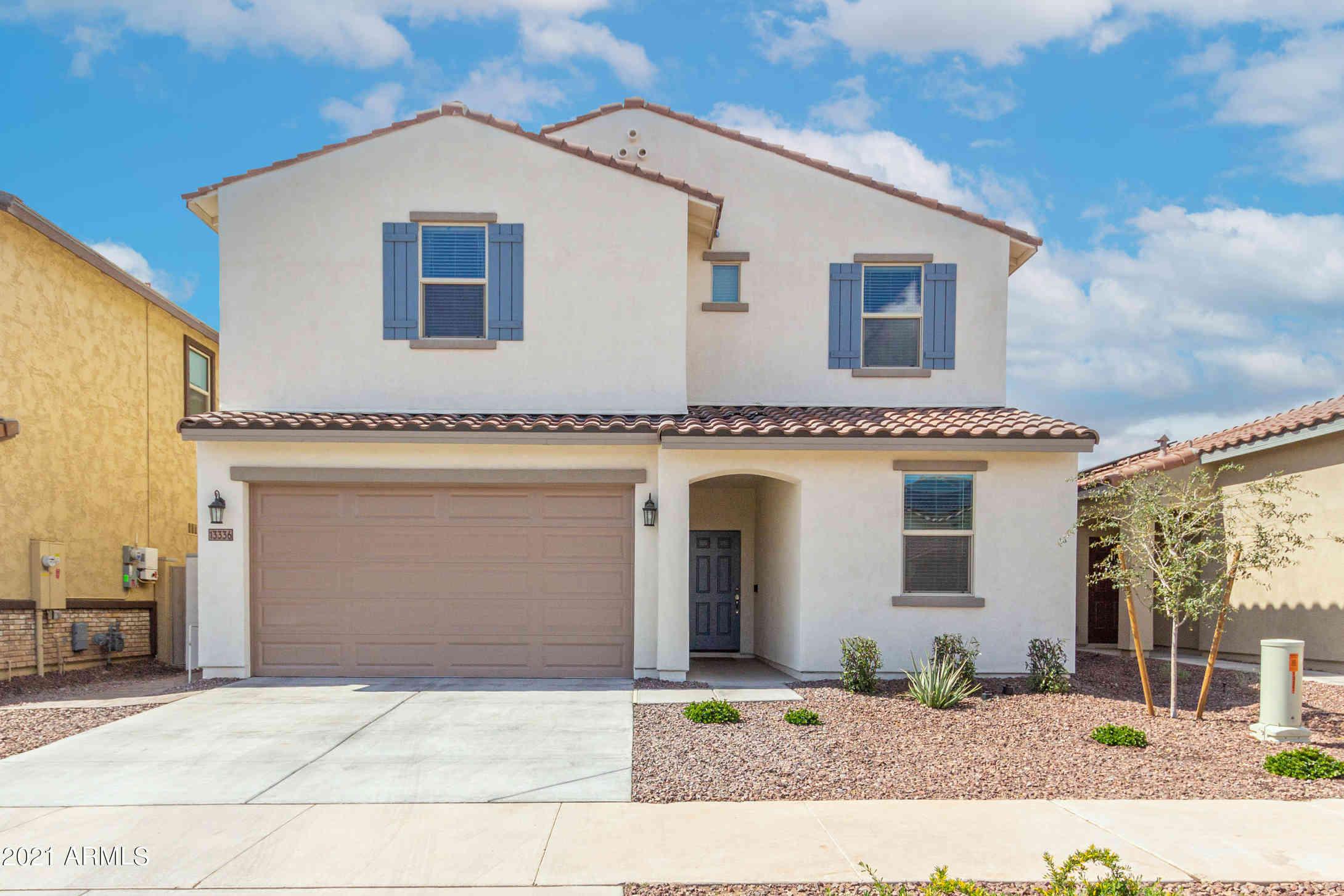 13336 N 143RD Avenue, Surprise, AZ, 85379,
