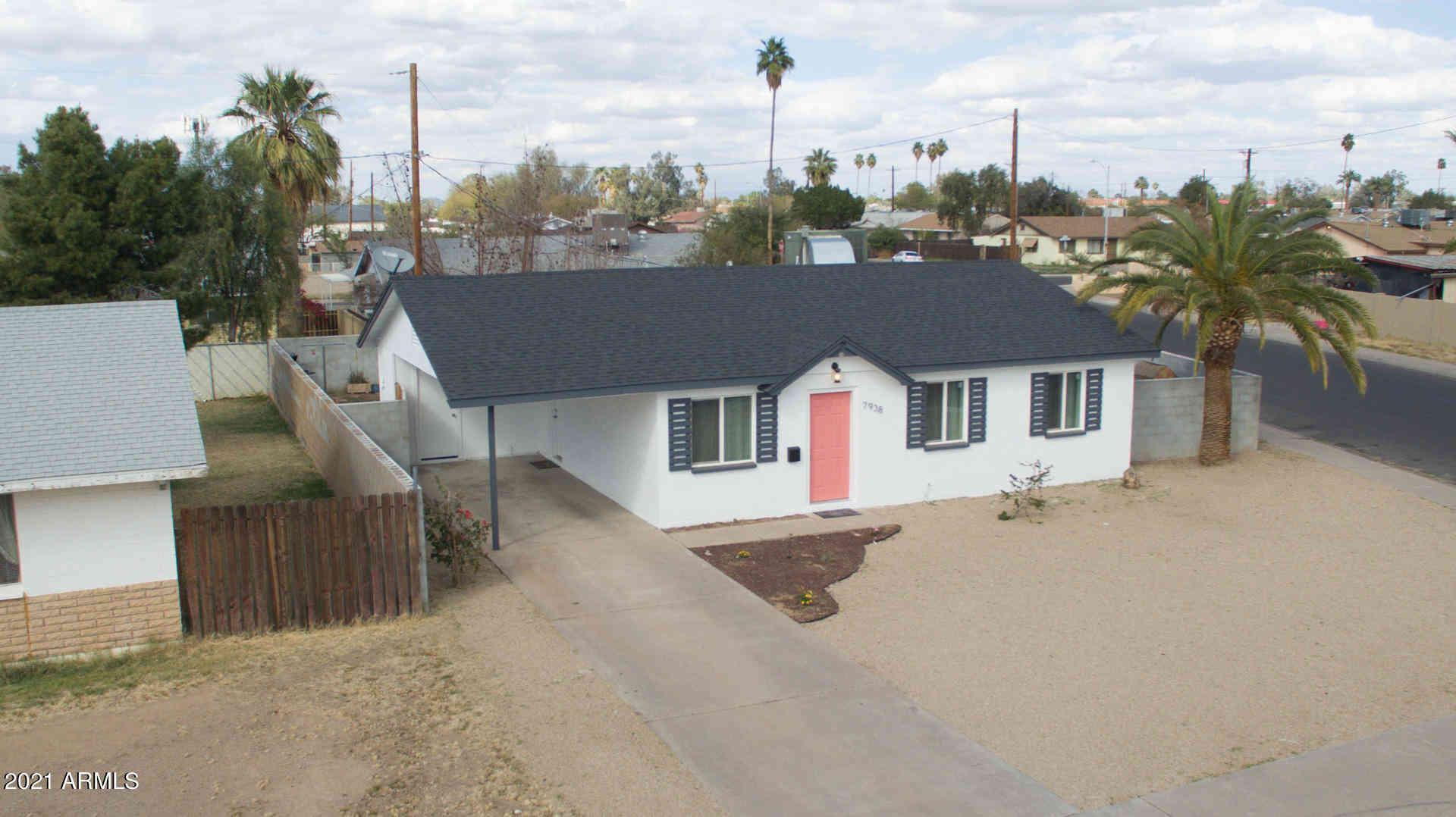 7938 W INDIANOLA Avenue, Phoenix, AZ, 85033,