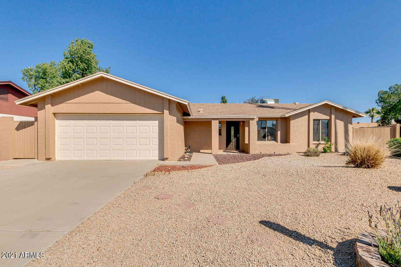3746 W WILLOW Avenue, Phoenix, AZ, 85029,