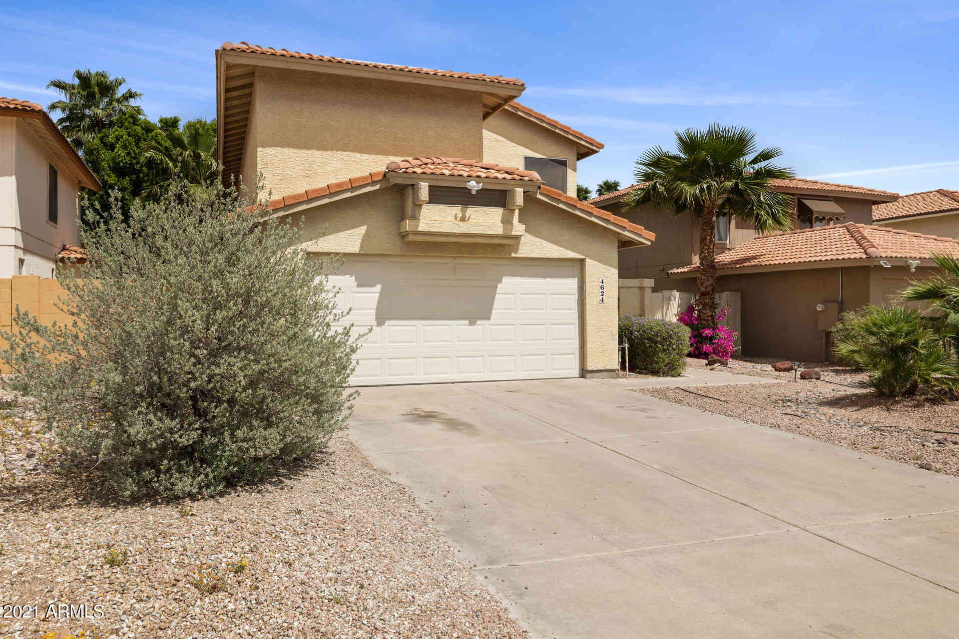 4624 E PIEDMONT Road, Phoenix, AZ, 85044,