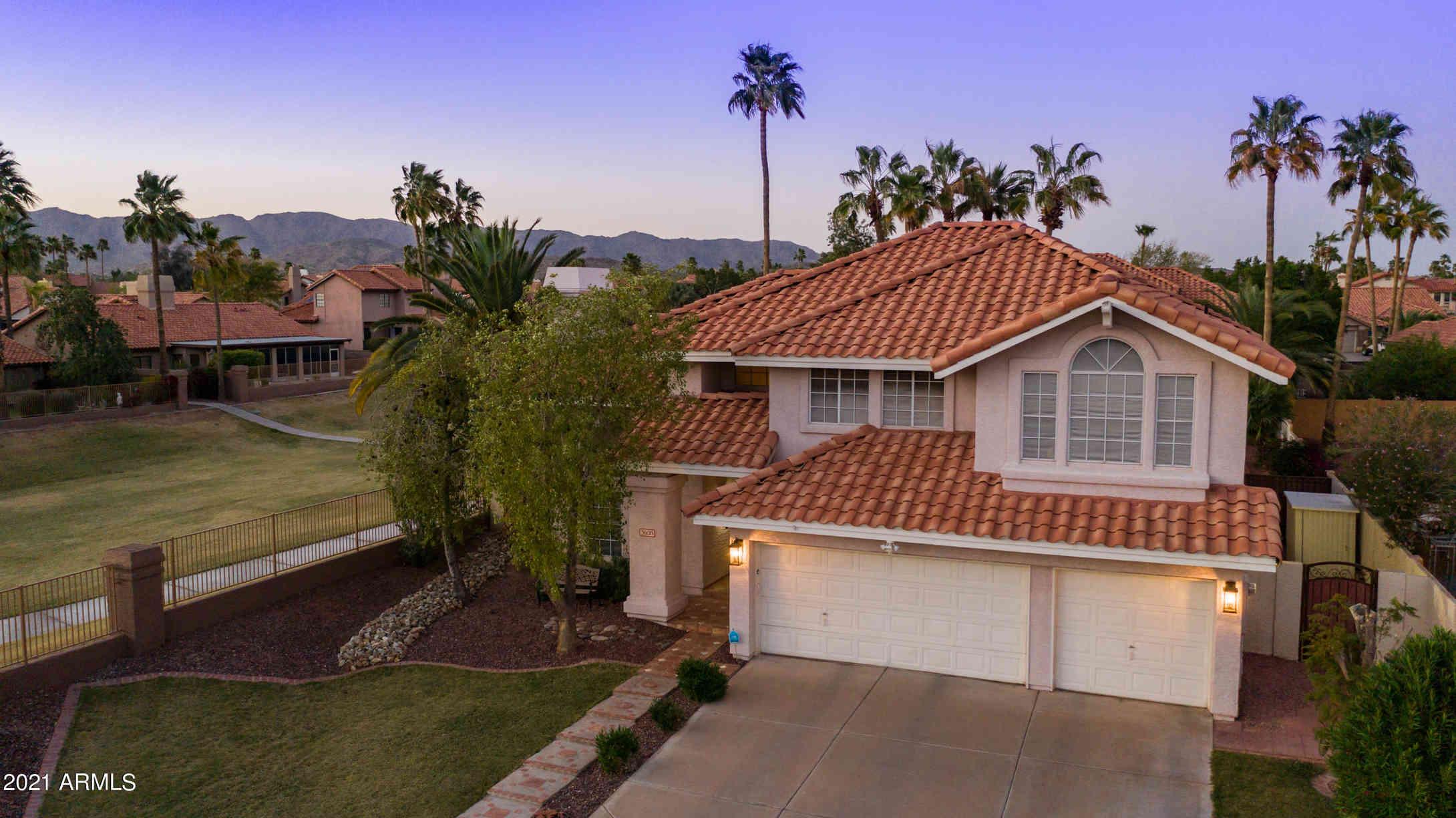 3608 E LIBERTY Lane, Phoenix, AZ, 85048,