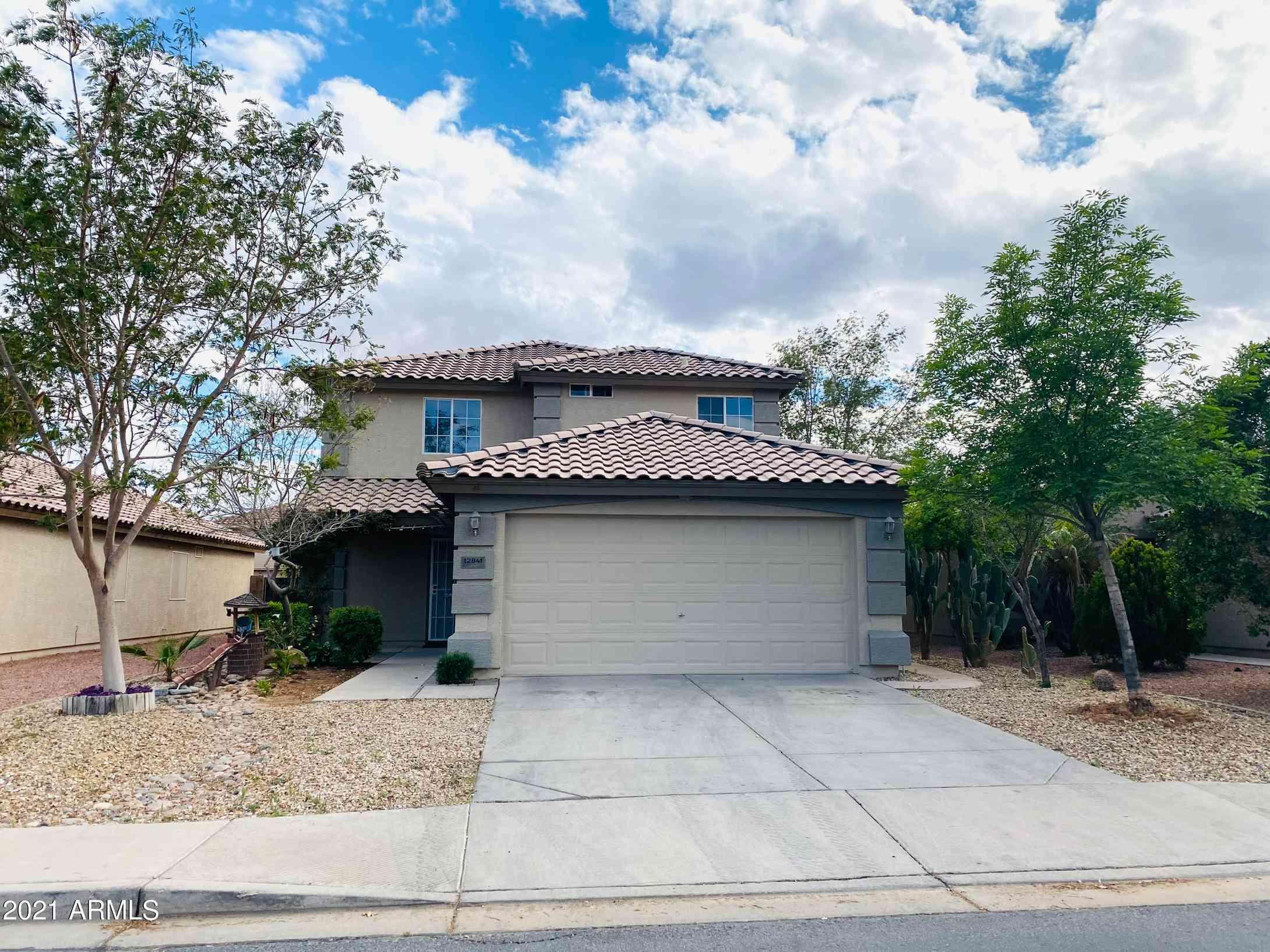 12841 W LAUREL Lane, El Mirage, AZ, 85335,