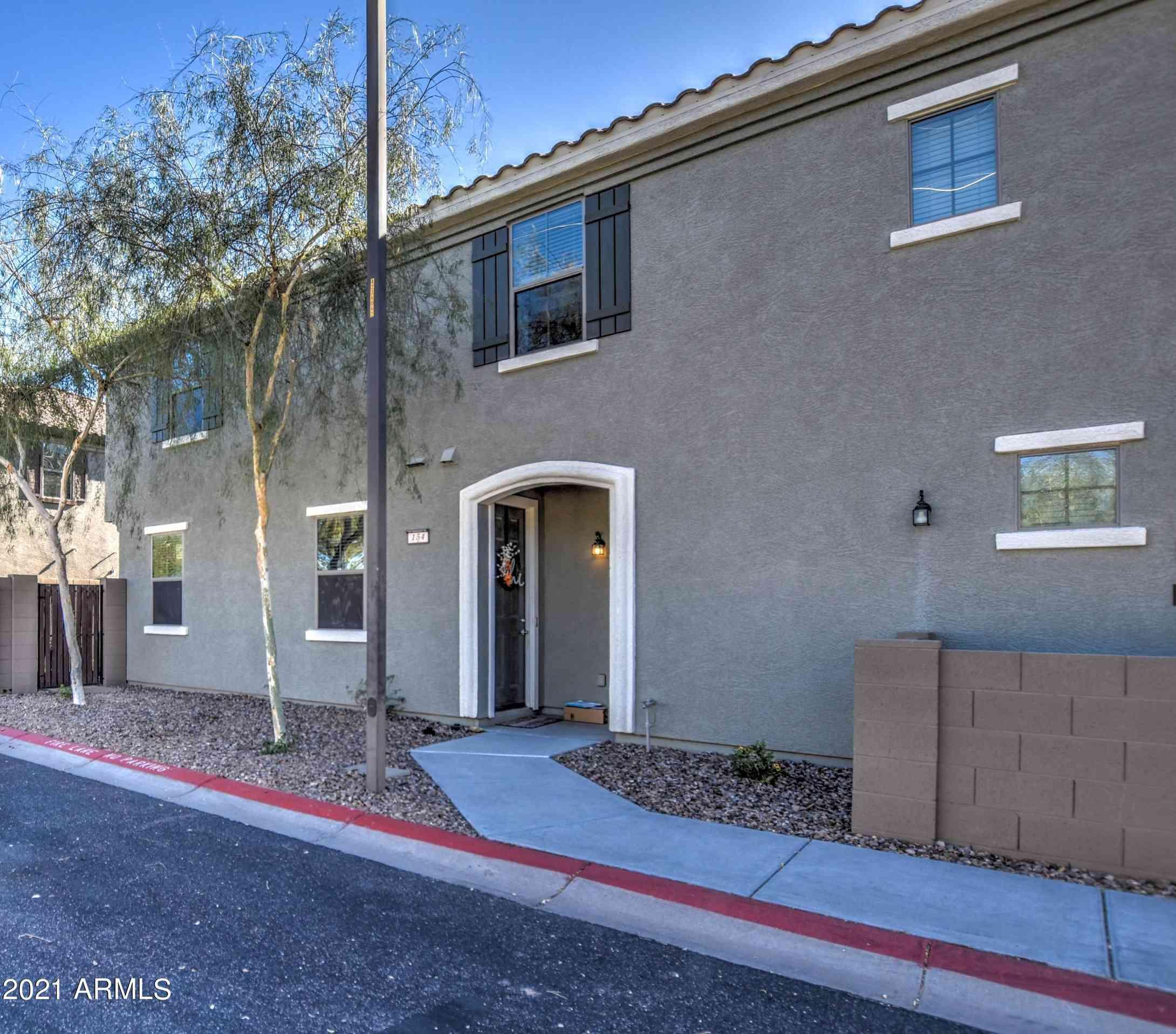 1255 S RIALTO -- #154, Mesa, AZ, 85209,