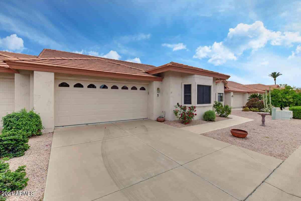 2055 N 56TH Street #5, Mesa, AZ, 85215,