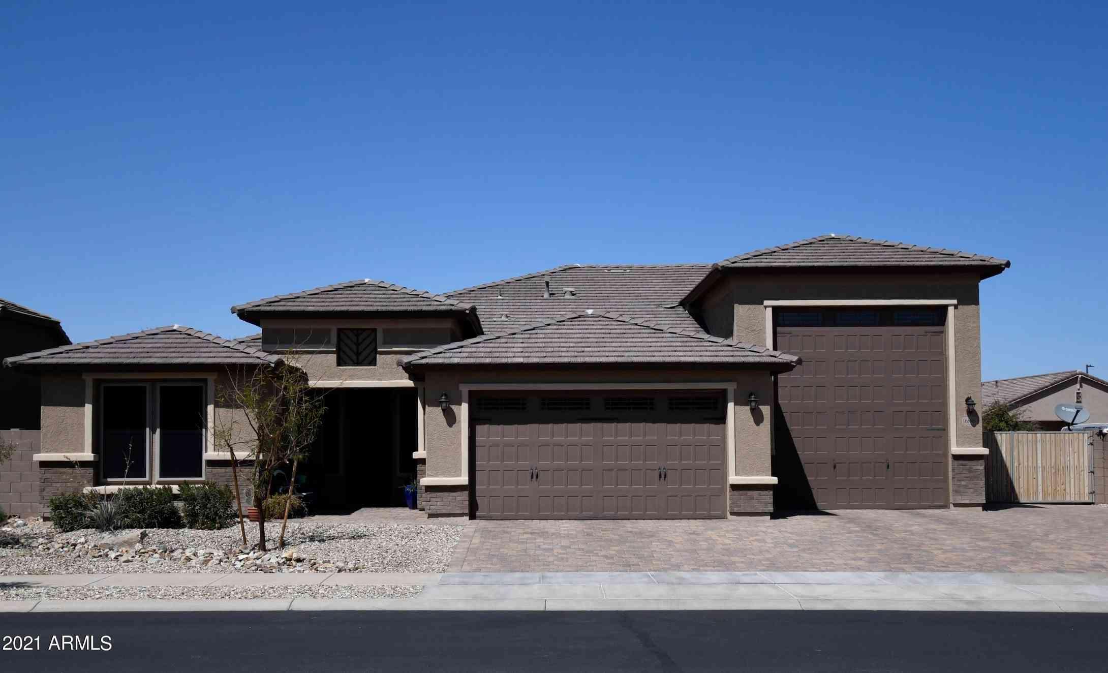 16898 W SAND HILLS Road, Surprise, AZ, 85387,