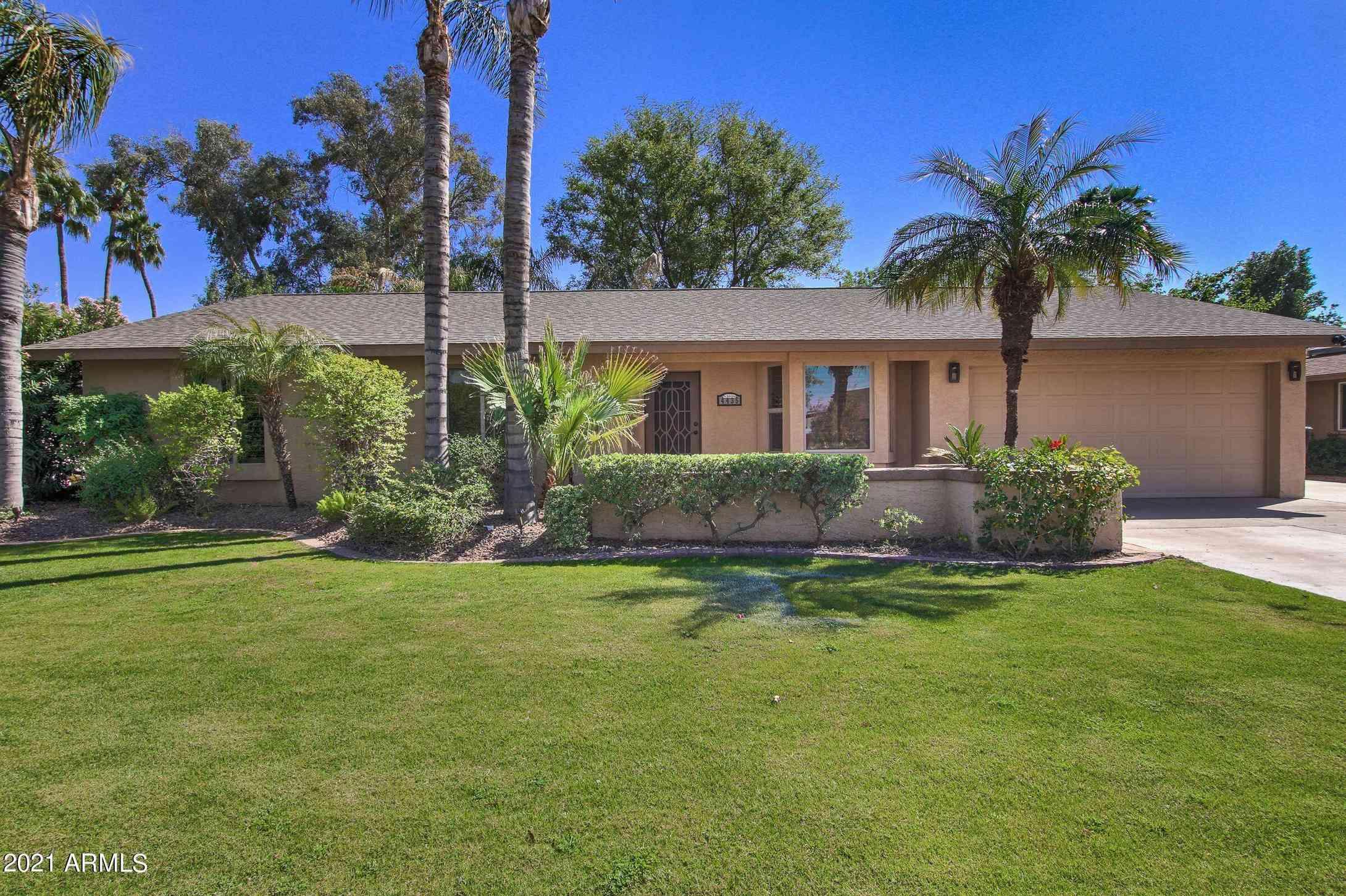 4435 E KINGS Avenue, Phoenix, AZ, 85032,