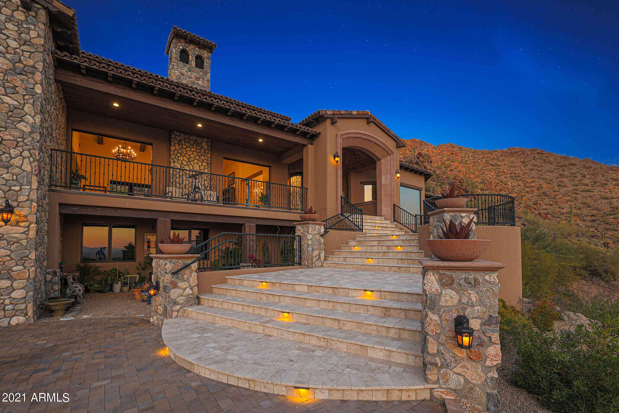 13371 N 137TH Street, Scottsdale, AZ, 85259,